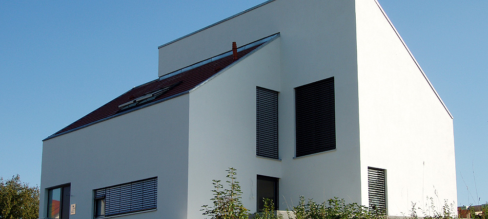 Küstner Architektur Neckarsulm